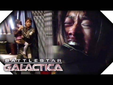 Battlestar Galactica   Boomer Takes Hera