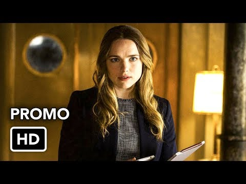 "Salvation 2x03 Promo ""Crimes And Punishment"" (HD)"