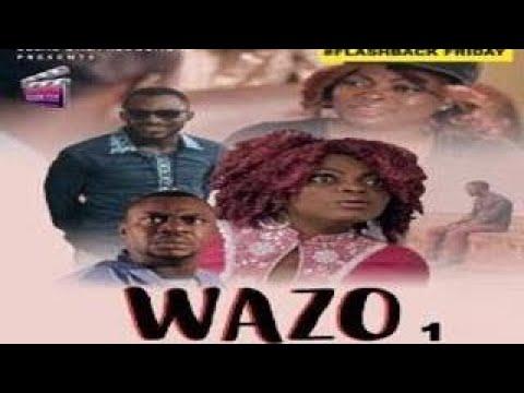 Flashback  Movie:  WAZO Part 1 (2) | Full Yoruba Movie