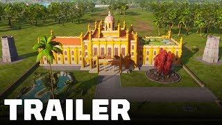 Trailer - Gamescom 2018