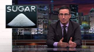 Sugar. It's in everything! Is it good for us? Well, the sugar industry thinks so. Connect with Last Week Tonight online... Subscribe to ...