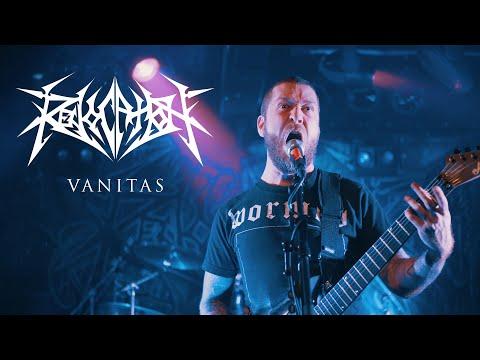 Revocation - Vanitas