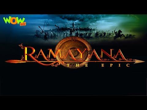 Ramayana The Epic - English Movie - WITH SPANISH, BAHASA & SINHALA SUBTITLES!