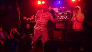 Gucchon & Kid Boogie – F.I.B JUDGE MOVE