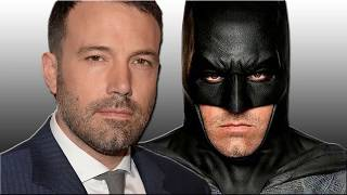 Ben Affleck may not return for 'The Batman' - CiCi Baby.
