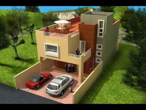 Planos de casas modelo santa juliana 129 arquimex planos for Modelos de casas medianas