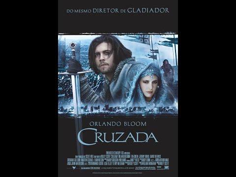 "Filme Cruzada ""Kingdom of Heaven"" - 2005 [COMPACTO]"
