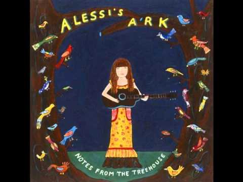 Alessi's Ark - Glendora (видео)