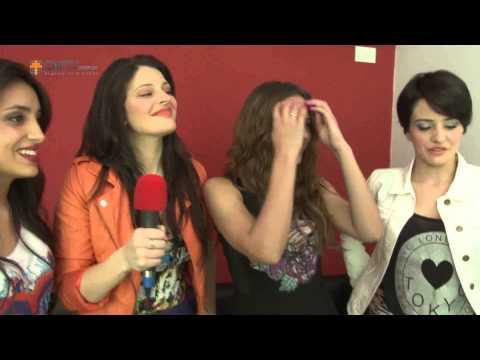 F.A.N.S. video Entrevista - CM 2013