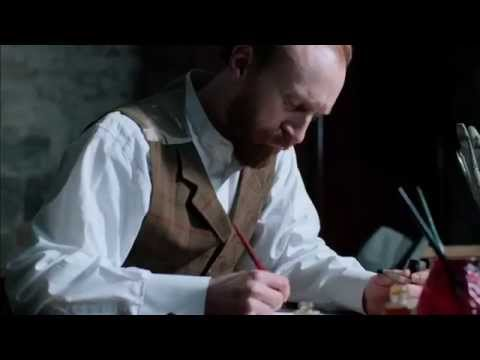 Vincent Van Gogh Movie Picture