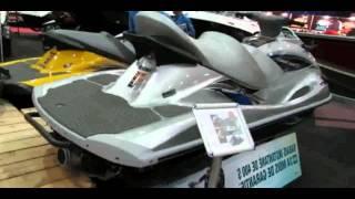 7. 2013 Yamaha Wave Runner VX Cruiser Jet Ski
