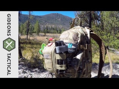 Camelbak HAWG: Why It's My Toughest Pack