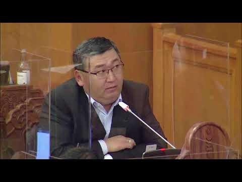 Ц.Туваан: Хуулиар өгсөн эрхийн хүрээнд эх орны эрх ашигт нийцсэн шийдвэр гаргаарай