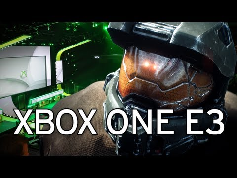 e3 news - Microsoft's E3 press conference finally happened! Did they answer any of our long burning questions? Not really, but we got to see some sweet new games! Get ...