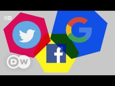 Vorprogrammiert: Algorithmen in sozialen Netzwerken | ...
