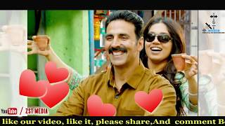 """https://google.com/►►The Viralness Of Akshay Kumar's-Toilet Ek Prem Katha-Trailer- Update► Actor Akshay Kumar's happiness level is '100 %' because the trailer of his new film, Can: Ek Prem Katha, is a super hit. The film's trailer has been seen more than 11 million times on Facebook making it the """"most elevated saw Bollywood trailer"""" on the long range interpersonal communication site, tweeted Akshay Kumar. The trailer of Toilet: Ek Prem Katha, which spreads mindfulness about sanitation and the significance of building toilets, has recorded 11.5 million perspectives on YouTube as well. The trailer of Toilet: Ek Prem Katha discharged on Sunday. The Shree Narayan Singh-coordinated film additionally stars Dum Laga Ke Haisha performing artist Bhumi Pednekar. Jaya (Bhumi Pednekar) is made a request to join the 'lota party' not long after she gets hitched to Keshav (Akshay Kumar). Jaya tested the old societal standards however inevitably abandons her significant other's home. From that point, Keshav begins a fight against open poop by building toilets. He battles to change the mentality of his dad, who trusts that the """"Tulsi"""" (a hallowed plant) and a can can't exist in similar premises.Watch the trailer of Toilet: Ek Prem Katha (if you haven't already): Link Below. Share This Video And Subscribe For More►►Subscribe """"ZST MEDIA"""" For Latest News: http://bit.ly/2oRFwx6►Toilet Ek Prem Katha Official Trailer  Akshay Kumar  Bhumi Pednekar  11 Aug 2017: https://www.youtube.com/watch?v=ym4EJQ7XORk►""""ZST MEDIA"""" Social Sites✓Social Media :►Like Our Facebook Page  : http://bit.ly/2oxxwhu►Subscribe : http://bit.ly/2oRFwx6►►My More Videos Here : ► After Sonu Nigam's comments, Priyanka Chopra's old video praising azaan goes viral : http://bit.ly/2oxUc0R► Sonu Nigam shaves head, asks cleric to pay Rs 10 lakh :http://bit.ly/2p3y8iP►Dangal-Aamir Khan-film-to release in-China-next month -Will it sweep even Chinese box office : http://bit.ly/2pZB5xZ► Justin Bieber-And-Faded-singer-Alan Walker-"""