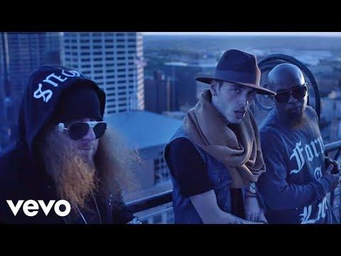 We Just Wanna Party (Feat. Rittz & Darrein Safron)