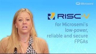 Microsemi: RISC-V Overview