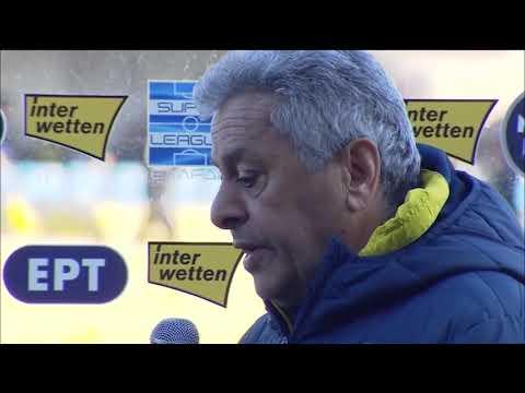 Μιχαηλίδης: «Δεν κερδίσαμε κάποιον τελικό, συνεχίζουμε» | 23/02/2020 |