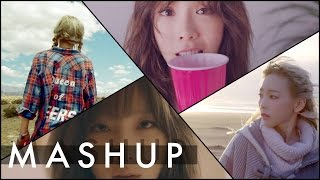Download Lagu TAEYEON (태연) – I/Fine/Why/11:11 MASHUP Mp3