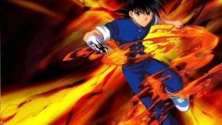 Video flame of recca theme song MP3, 3GP, MP4, WEBM, AVI, FLV Mei 2018