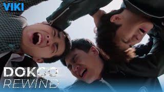 Dokgo Rewind - EP3 | Useless Fighting [Eng Sub]