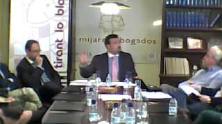 04 /05/2012 La Reforma Laboral