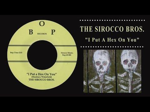 THE SIROCCO BROS.
