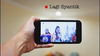 Video LAGI SYANTIK &  TEORI MUSYIK. Eh..., Musik | Feat.Rachel Amanda MP3, 3GP, MP4, WEBM, AVI, FLV Agustus 2018