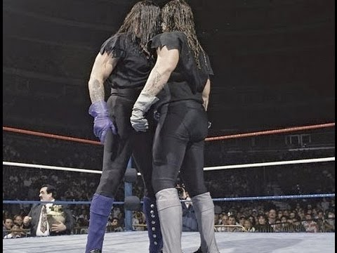 Video Real Undertaker vs Fake Undertaker (WWE's most mysterious match ever) download in MP3, 3GP, MP4, WEBM, AVI, FLV January 2017