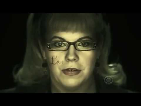 Criminal Minds Promo - Criminal Minds Promo Super Bowl 2010.