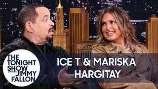 Video Ice T Addresses Why He Never Ate a Bagel Before Law & Order: SVU MP3, 3GP, MP4, WEBM, AVI, FLV Desember 2018