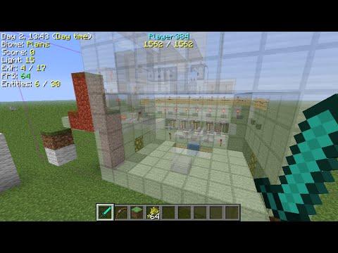 Mod LunatriusCore 1.7/1.8/1.9/1.10 | Minecraft
