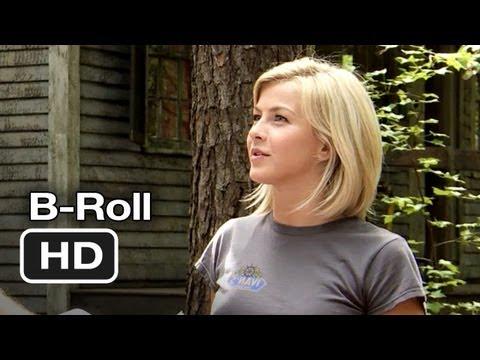 Safe Haven Complete B Roll (2013) - Julianne Hough Movie HD