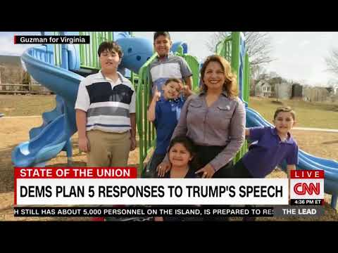 CNN's Jake Tapper Lays Out The Disunity and Disorganization of Democratic Party