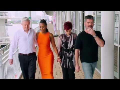 The X Factor Season 13 Promo 'Mel B Is Back'