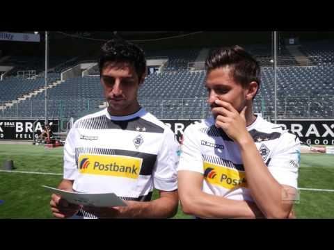 FIFA 17 Spielerwerte: Borussia Mnchengladbach