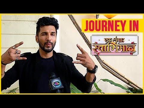 Manish Raisinghan Shares His Journey On Ek Shringa