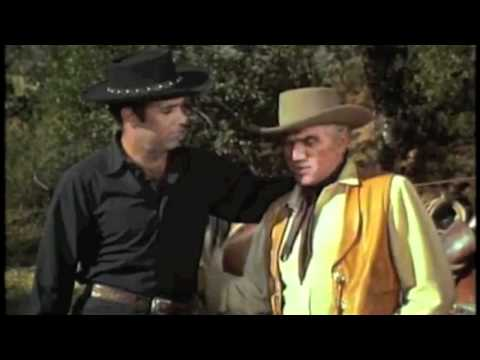 Bonanza-You Raised Me Up: Ben and Adam