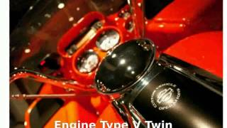 1. 2009 Harley-Davidson Road Glide Base - Details