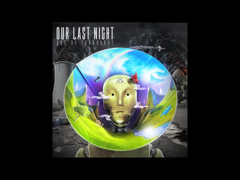 Our Last Night - Enemy lyrics