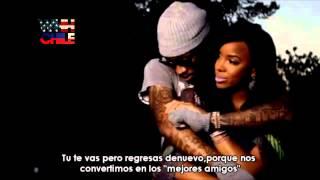Future Ft Kelly Rowland Neva End (Subtitulada Español)