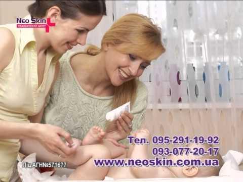 Детский дерматолог в клинике Neo Skin