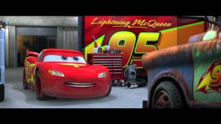 CARS 2 - TRAILER 2 - Disney Pixar  - On DVD&Blu-Ray November 16