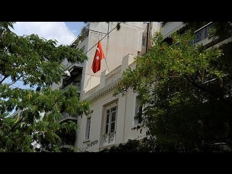 Τουρκία: Το υπουργείο Εξωτερικών αναζητά Τούρκους διπλωμάτες