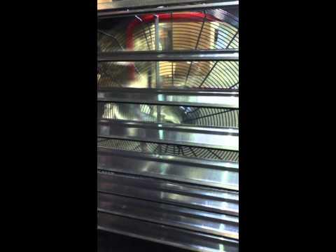 Fantech Shutter Exhaust Fan