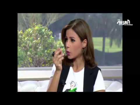 لقاء الدكتور ايمن آل الشيخ في صباح العربية