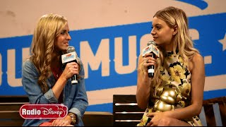 Check out Kelsea Ballerini, Dan + Shay, and more on the Radio Disney Country stage at CMA Fest! Watch more from Radio Disney! ►https://youtu.be/9PvGQfng2Rk?l...
