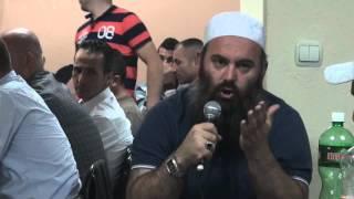 Fjalim gjat Akikës së Isaut  - Hoxhë Bekir Halimi