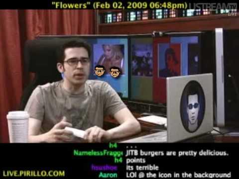 Live Video Blooper (Censored Nudity)